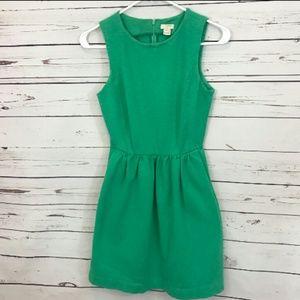 J Crew factory dress with pockets size xs